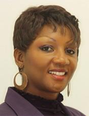 Dr Pamela Muluka