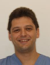 Dr Dimitris Mitsas