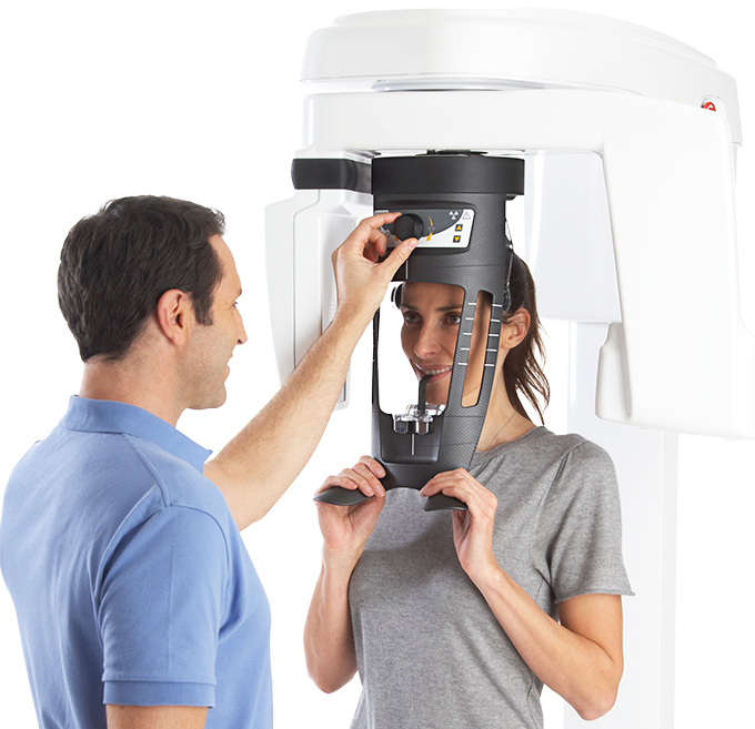 Dental implants scanner york